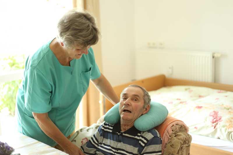 verhinderungspflege durch privatperson
