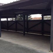 Carport Pflegedienst Munzert