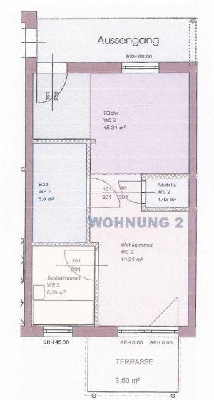 grundrisse der wohnungen pflegedienst und betreutes wohnen schwester antje munzert. Black Bedroom Furniture Sets. Home Design Ideas