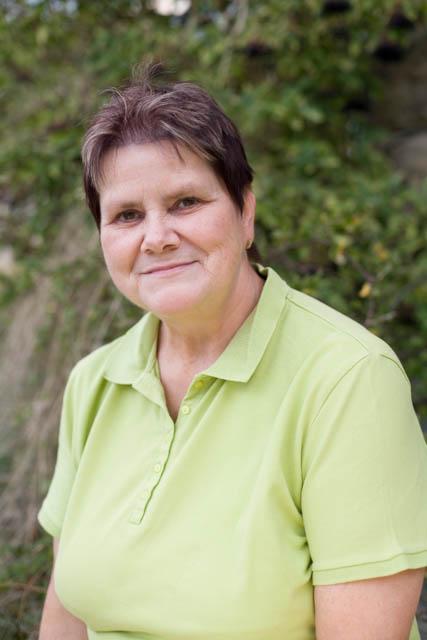 Christine Voigt