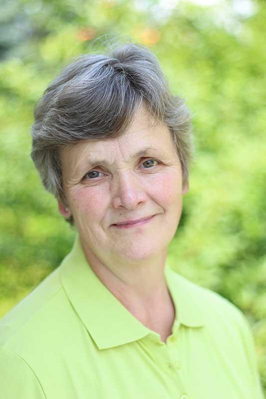 Sonja Hofmann