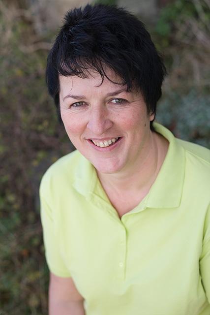 Manuela Joisten