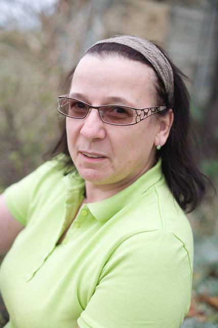 Silvia Kämmer