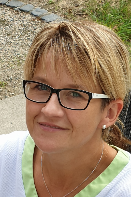 Sandy Vogel